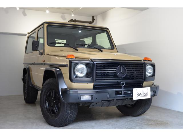 「メルセデスベンツ」「Gクラス」「SUV・クロカン」「東京都」の中古車