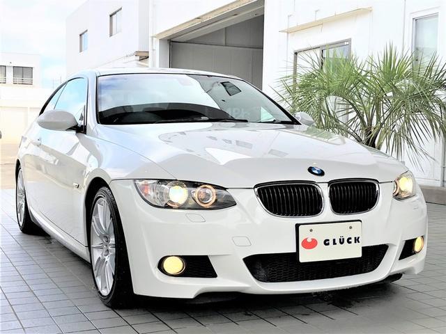 BMW 320i Mスポーツパッケージ サンルーフ 18インチアルミ