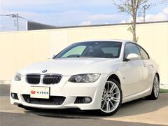 BMW335i Mスポーツパッケージ レザーシート サンルーフ