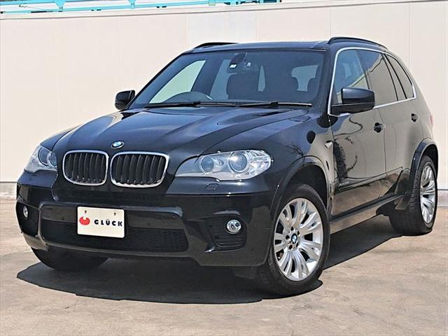 BMW xDrive 35i Mスポーツパッケージ サンルーフ 黒革