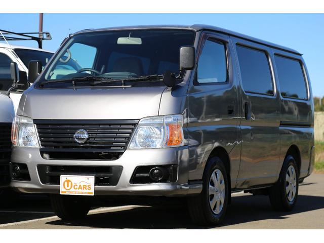日産 スーパーロングDX 軽油ターボ NOx適合 5ドア低床
