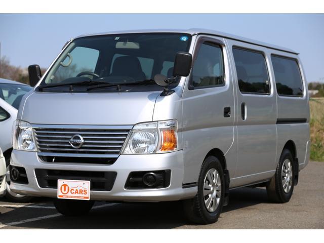 日産 ロングDX 5AT ガソリンNox適合5ドア キーレスETC