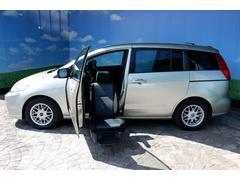 プレマシー20CS 助手席リフトアップシート 両側電動ドア 1年保証付