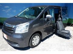 ノアX L 70系 福祉車 電動サイドリフトアップシート 禁煙車