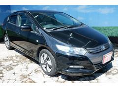インサイトG 純正ブラックカラー ハイブリットカー ETC 保証付
