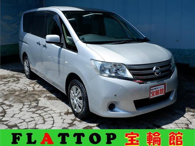 日産 20X 4WD/24年式/NC26型/電動スライドドア/純正ナビ/DVDビデオ/Bluetooth/フルセグTV/禁煙車