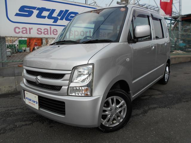 「スズキ」「ワゴンR」「コンパクトカー」「神奈川県」の中古車