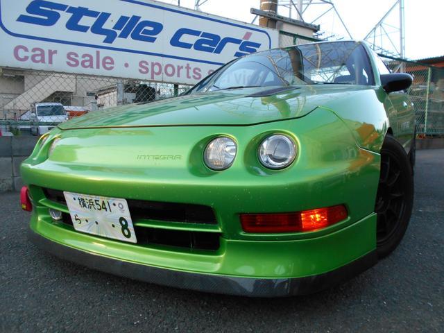 ホンダ Si-VTEC 5速