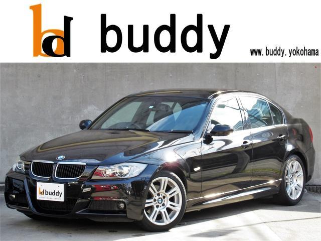 BMW 320i Mスポーツ6速MT純正AWスポーツシート正規D車