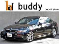 BMW320i Mスポーツ6速MT純正AWスポーツシート正規D車