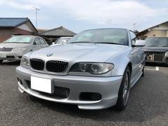 BMW330Ci Mスポーツパッケージ HDDナビ地デジフルセグ