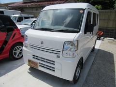 エブリイPAリミテッド 4AT 4WD