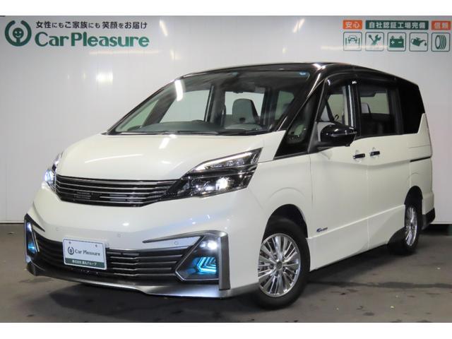 「日産」「セレナ」「ミニバン・ワンボックス」「神奈川県」の中古車