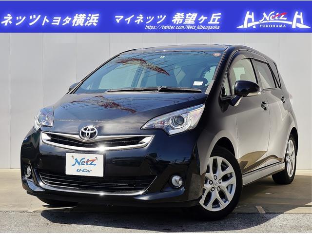 トヨタ 1.5S禁煙SDナビBカメラ スマ-トキ- プッシュスタ-ト
