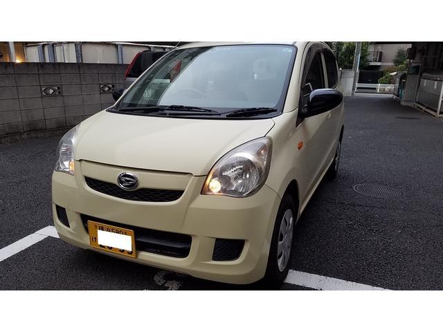 「ダイハツ」「ミラ」「軽自動車」「神奈川県」の中古車
