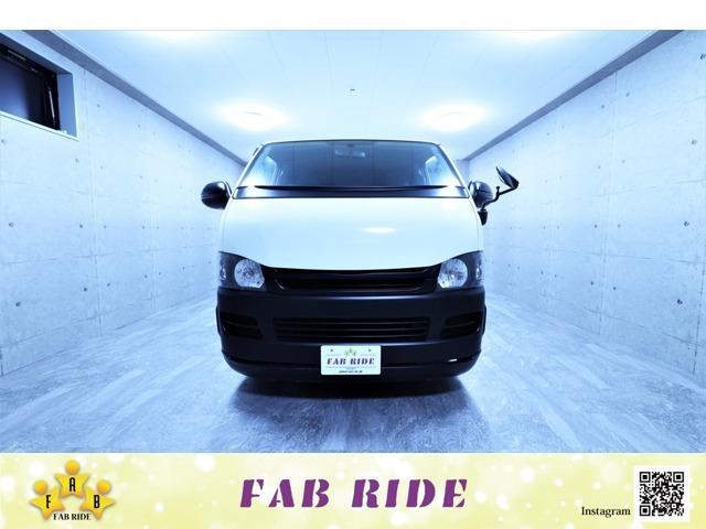 トヨタ ロングDX 社外テール ウィンカーミラー LEDヘッドライト