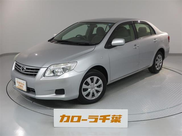 トヨタ X HIDエクストラリミテッド