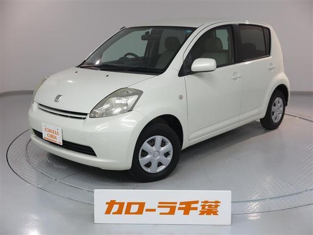 パッソ(トヨタ) X 中古車画像