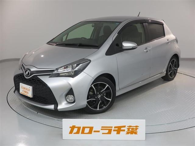 トヨタ 1.5RS