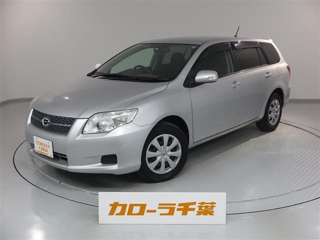 トヨタ X スペシャルエディション ナビ ETC バックモニター