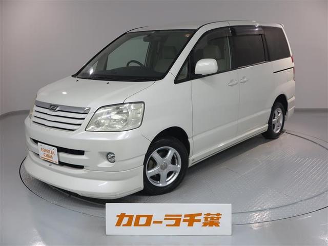 トヨタ X Vセレクション 4WD
