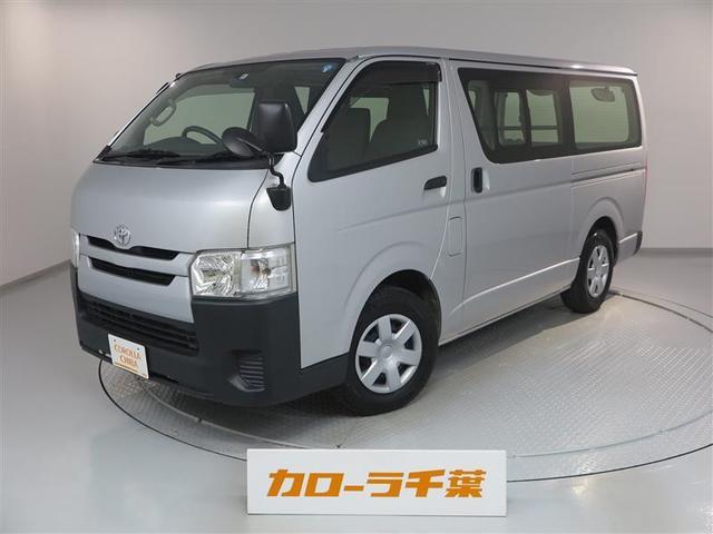 トヨタ DX ETC  オーディオ