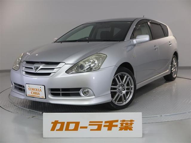 カルディナ(トヨタ) Z Sエディション 中古車画像