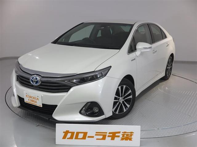 トヨタ S Cパッケージ ナビ ETC バックモニター ワンオーナー
