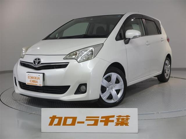 トヨタ 1.5X ナビ ETC バックモニター