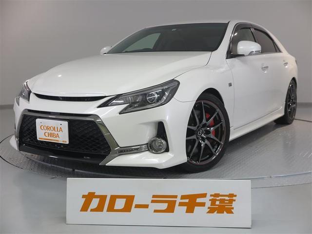 トヨタ 250G Sパッケージ G's