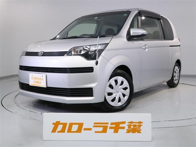 トヨタ 1.5G スマートキー ワンオーナー 両側電動スライドドア