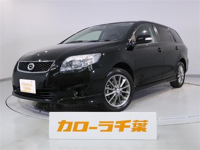 トヨタ カローラフィールダー 1.5X 202