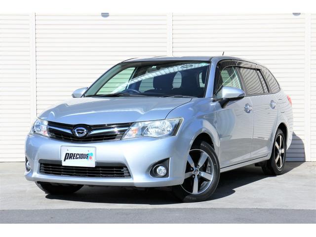 トヨタ 1.5G Bluetooth CD TV ナノイーエアコン 6エアバッグ LEDヘッドライト バックカメラ スマートキー ETC トラクションコントロール ウインカードアミラー ステアリングリモコン