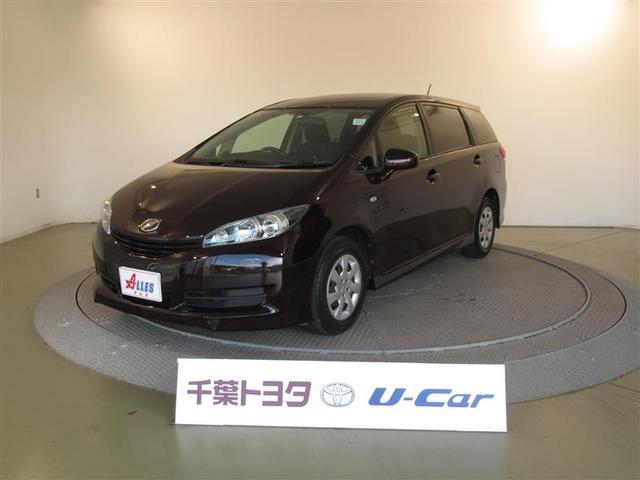 トヨタ 1.8X HIDセレクション