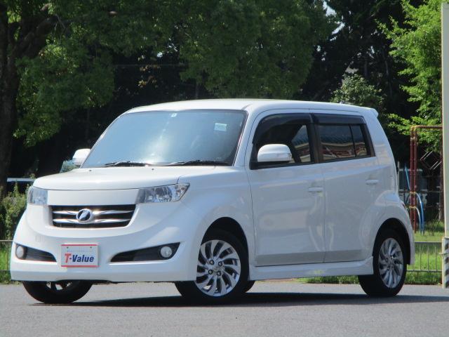 トヨタ Z Xバージョン タイヤ4本新品交換付