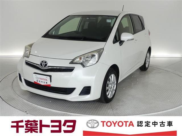トヨタ G スマートストップセレクション フルセグTV メモリーナビ