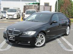BMW325i Mスポーツ ナビ マフラー 18AW HID 禁煙