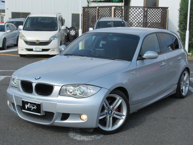 BMW 118i 25thアニバーサリーエディション ナビ 禁煙