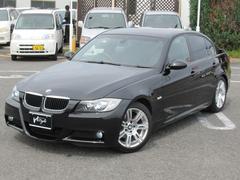 BMW320i Mスポーツ 17AW HID ETC 禁煙