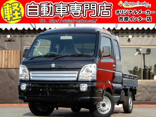 スズキ X 4WD 3AT HIDヘッドライト装着車 キーレス