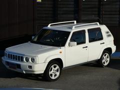 ラシーンフォルザ 4WD 背面タイヤ 純正アルミ