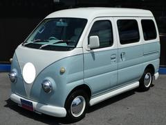 エブリイPC 外装内装カスタム多数 4WD 革調シートカバー