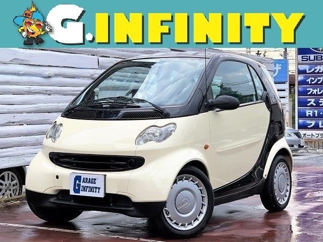 スマート ベースグレード ・後期型・記録簿・ターボー車・社外CDオーディオ・ETC・エアコン・キーレス