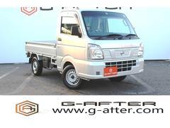 NT100クリッパートラックDX1オ−ナ−5MT4WD社外デッキパワステドアバイザー