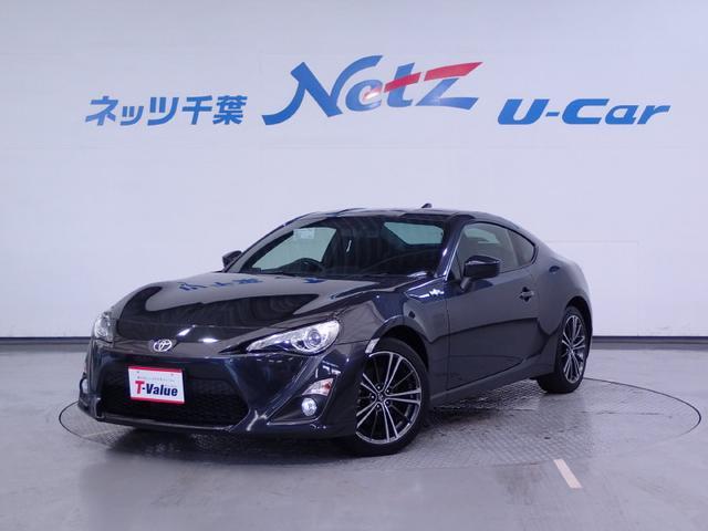 トヨタ GT T-Value