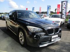 BMW X1sDrive18i 社外ナビBカメラ コンフォートアクセス