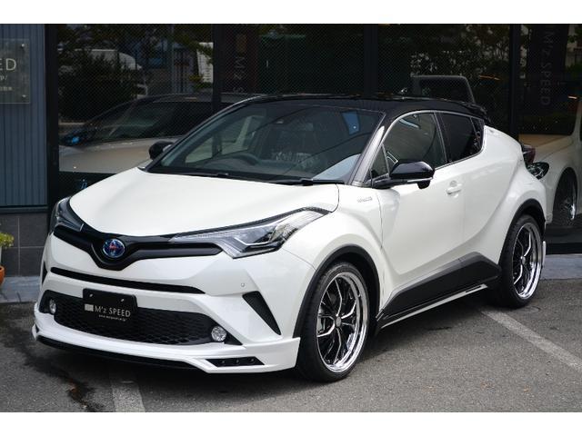 トヨタ HV G ZEUS新車カスタムコンプリート