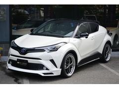 C−HRHV G ZEUS新車カスタムコンプリート