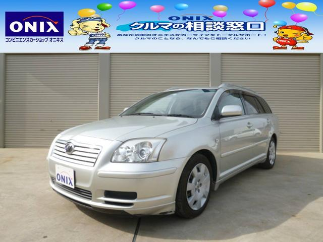 トヨタ Xi 1年保証付 キーレス