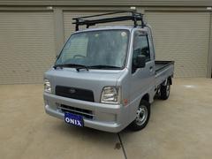 サンバートラックTC S/C 4WD 7月決算限定価格